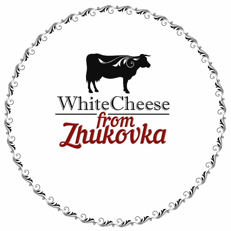 White Cheese from Zhukovka